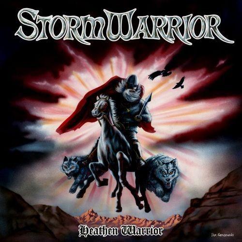 Heathen Warrior [CD]