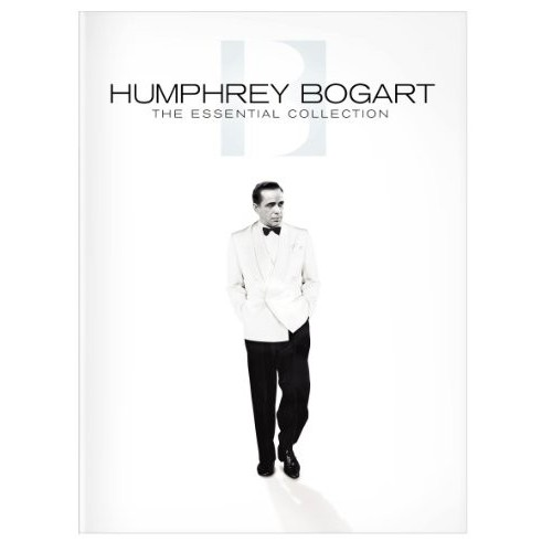 Humphrey Bogart: The Essential Collection (With Book And Photo Cards) (Widescreen)