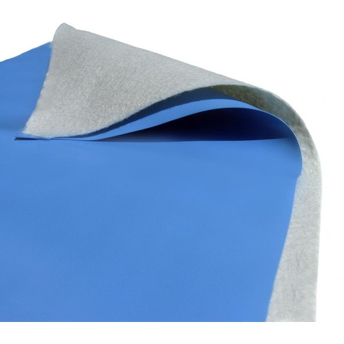 Blue Wave 27 ft. Round Liner Pad for Above Ground Pools