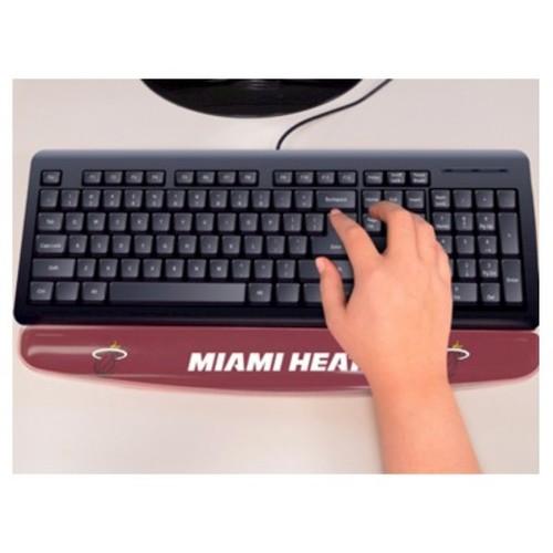 NBA Fan Mats Gel Wrist Rest - Miami Heat