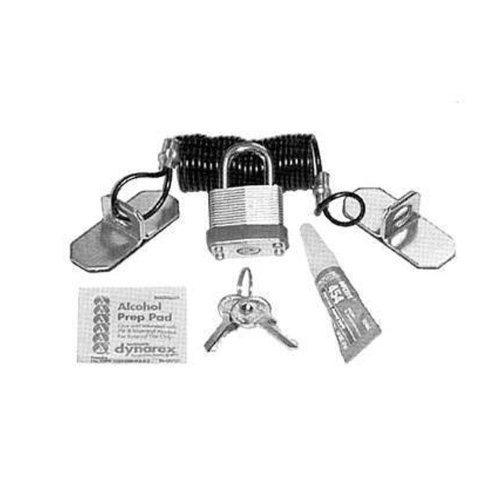 Chief Mfg. Cable Lock Kit