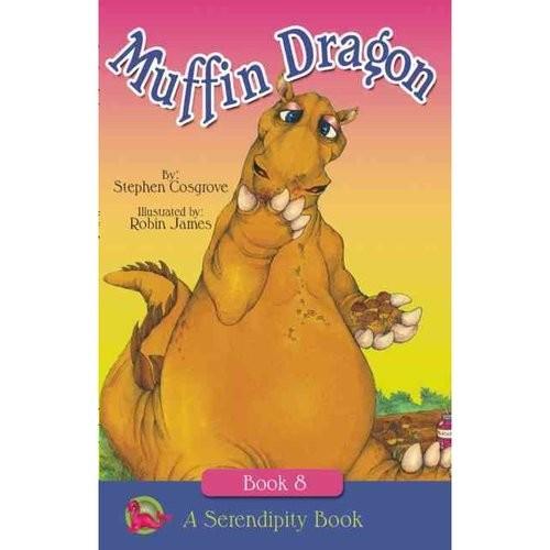 Muffin Dragon