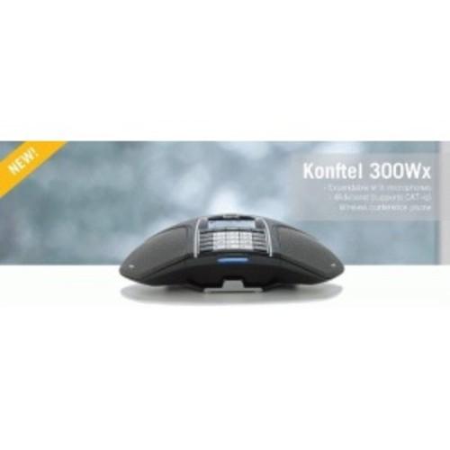 Konftel 300Wx DECT 6.0 Conference Phone