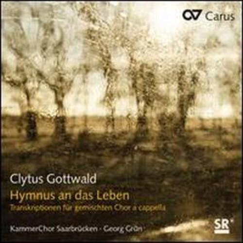 Gottwald:hymn To The Life (Hymnus An CD (2013)