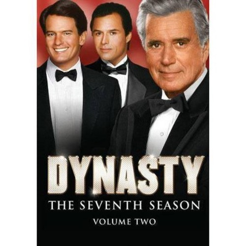 Dynasty: The Seventh Season, Vol. 2