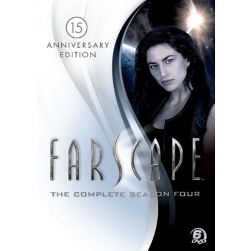 Farscape: The Complete Season Four (15th Anniversary Edition)