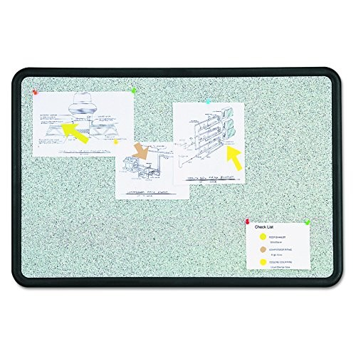 Quartet Durable Bulletin Board, 48 x 36