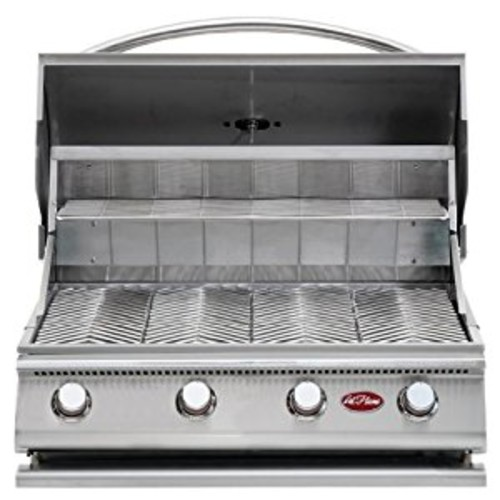 Cal Flame BBQ08G04 G-Series 4-Burner Grill [4 Burner Grill]