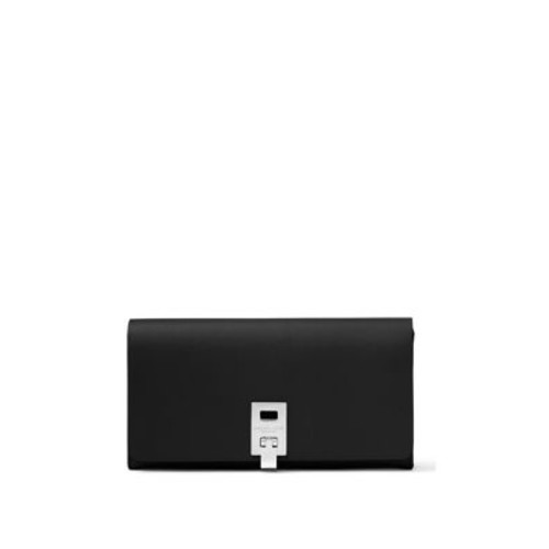 MICHAEL KORS COLLECTION Leather Continental Wallet