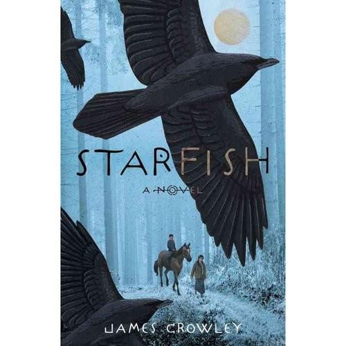 Starfish: A Novel