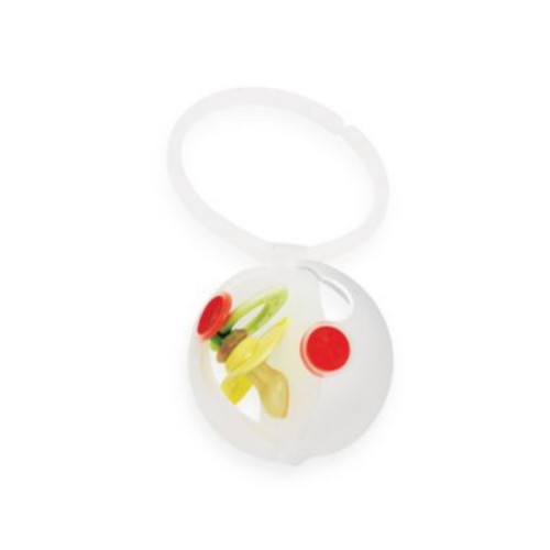 SKIP*HOP Paci Egg Double Pacifier Holder