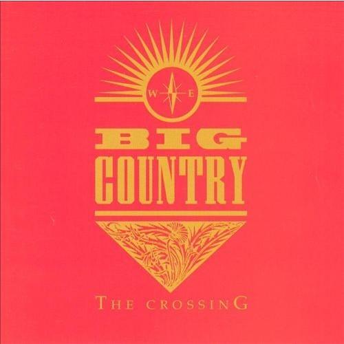 Crossing (Bonus Tracks)