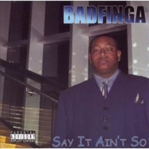 Say It Ain't So [CD] [PA]