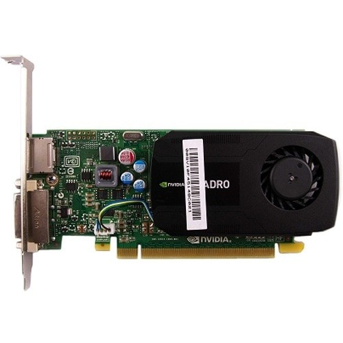 Lenovo Quadro K420 Graphic Card - 2 GB DDR3 SDRAM - PCI Express 2.0 -