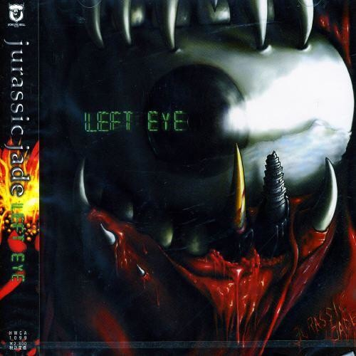 Left Eye [CD]