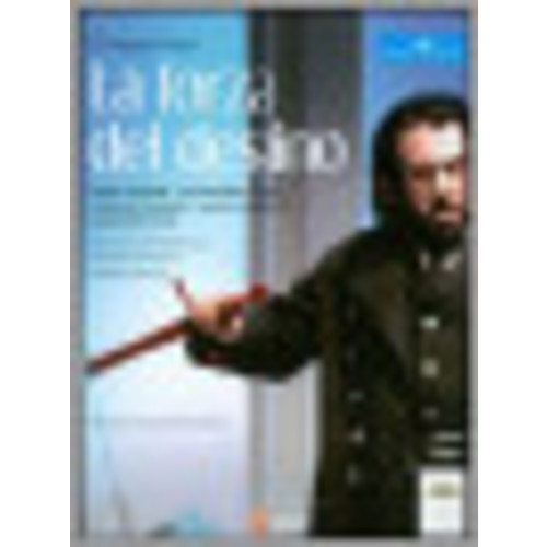 La Forza del Destino [Blu-ray] [English] [2008]