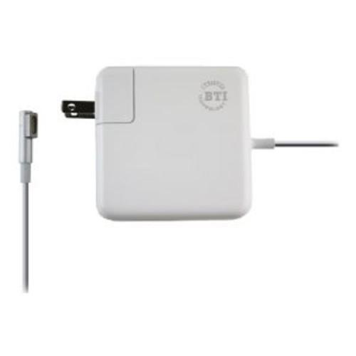 Battery Technology BTI AC-1660MAG - Power adapter - 60 Watt - for MacBook 13