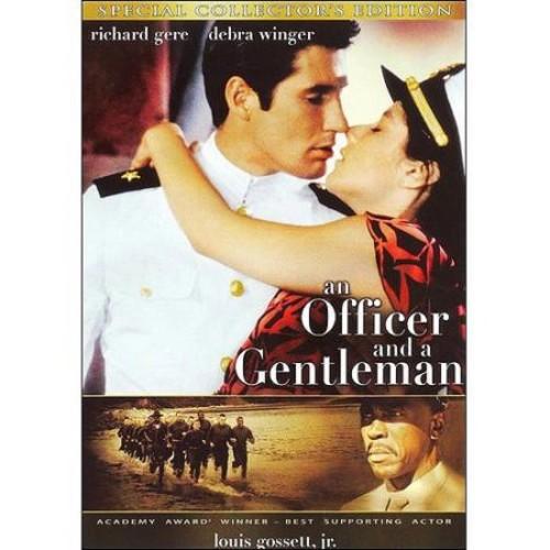 Officer And A Gentleman, An