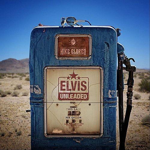 Elvis Unleaded [CD]