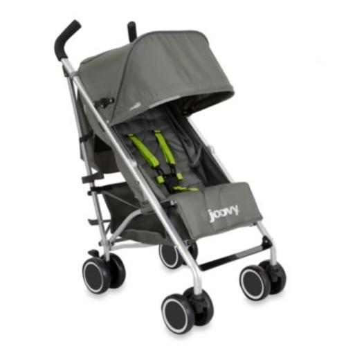 Joovy Groove Ultralight Umbrella Stroller in Charcoal