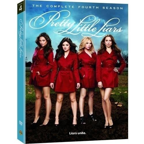 Pretty Little Liars: The Complete Fourth Season