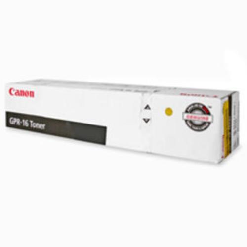 Canon CNMGPR16 Toner- Imagerunner- 3570-4570- 1300 Grams- Black