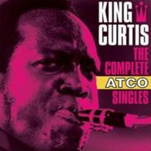 The Complete Atco Singles