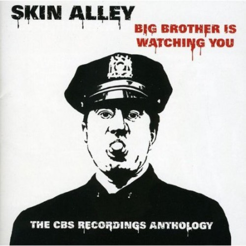 Big Brother is Watching You: CBS Recordings [CD]
