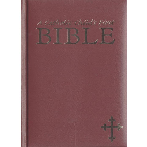 My First Bible: Catholic Edition