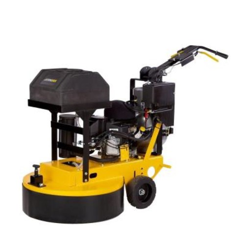 Stonekor Rejuvenator 3000 All-purpose 4-in-1 Stripping, Burnishing and Concrete Polishing Machine