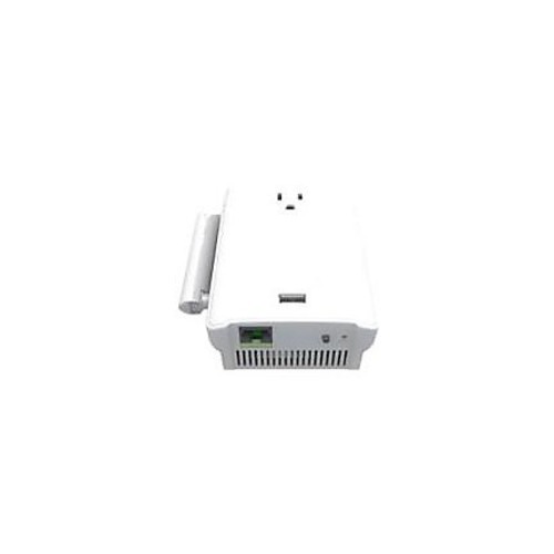 Amped Wireless REC22P IEEE 802.11ac 1.17 Gbit/s Wireless Range Extender
