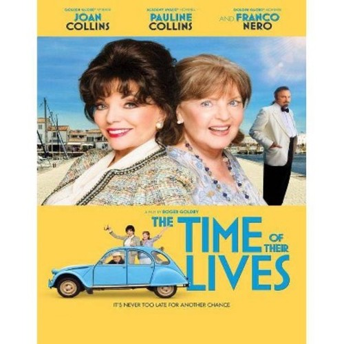 Time Of Their Lives (Blu-ray)