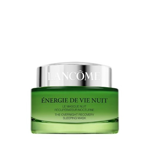 nergie de Vie Nuit The Overnight Recovery Sleeping Mask