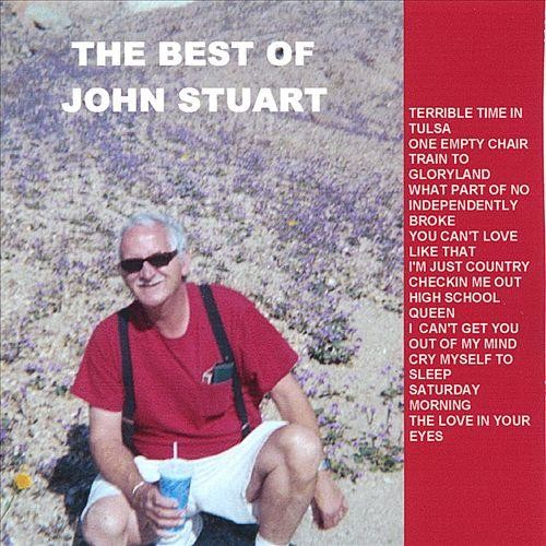 The Best of John Stuart [CD]