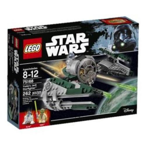 LEGO Yodas Jedi Starfighter Star Wars Kit