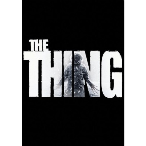 The Thing (dvd_video)
