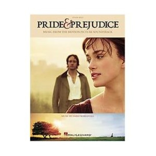 Pride & Prejudice : Music from the Motion Picture Soundtrack: Violin Solo (Paperback)
