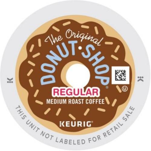 Keurig K-Cup The Original Donut Shop Coffee, 70 count