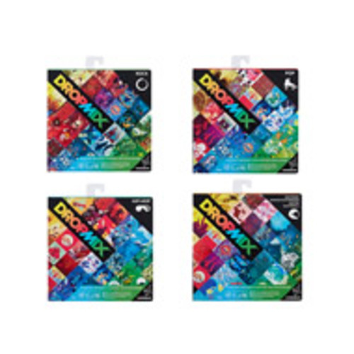 DropMix Playlist Pack