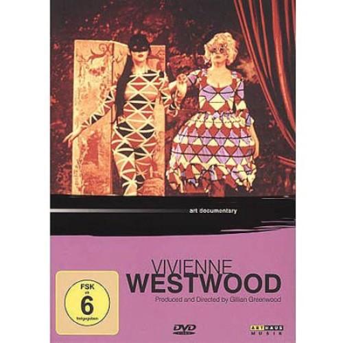 Vivienne Westwood [DVD] [1990]