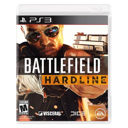 Battlefield Hardline for PS3