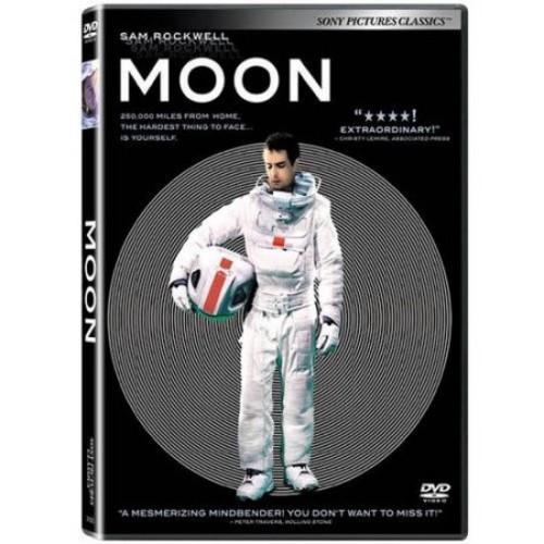 Moon [Blu-ray] [2008]