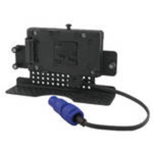 V-Mount Battery Bracket with Cable