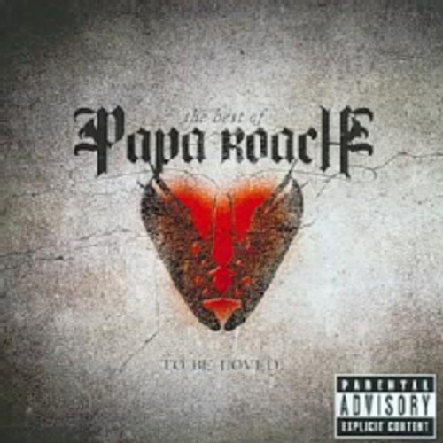 Papa Roach - Metamorphosis (Parental Advisory)