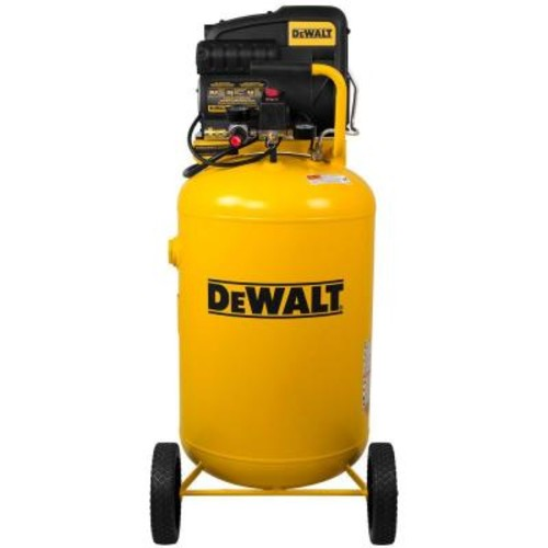 DEWALT 30 Gal. Portable Electric Air Compressor