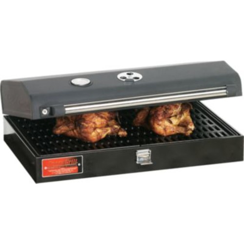Camp Chef 3 Burner Professional BBQ Box