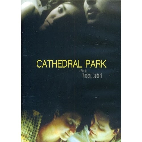 Cathedral Park [DVD] [2007]