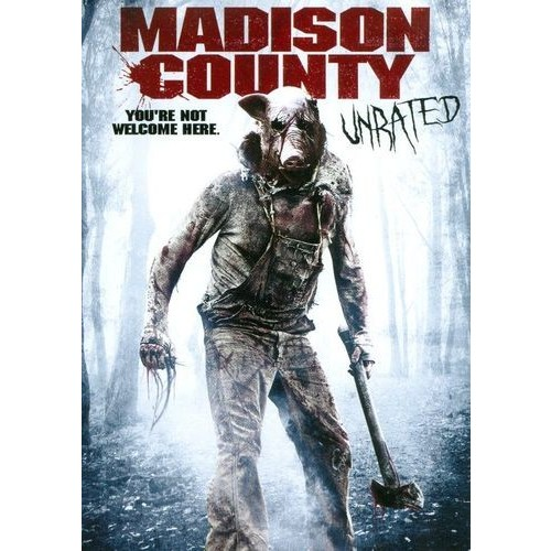 Madison County [DVD] [2011]