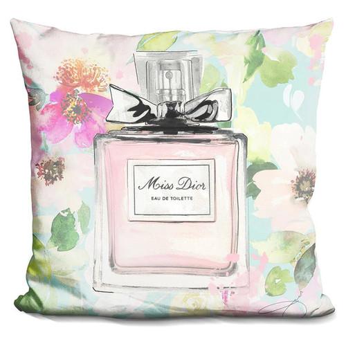 By Jodi 'Ms D' Throw Pillow