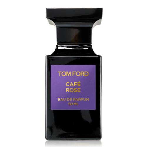 Cafe Rose Eau de Parfum